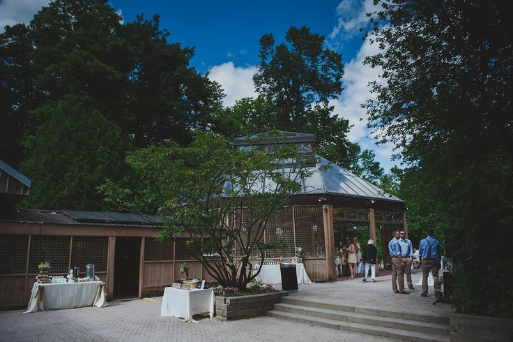 kortright centre wedding, forest wedding, wedding in the woods, outdoor wedding