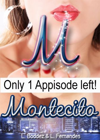 Can you believe it? Only 1 #appisode left in Season 1 of #montecito! Catch up now! Appisode 11 goes live at 7pm (PST)! http://ow.ly/POre0  Synopsis: Beth carries out her revenge against Robert; Beth and Stu break into the College's records room, looking for more clues to Claire's past; Noah and Nicole fight, putting their relationship in jeopardy.