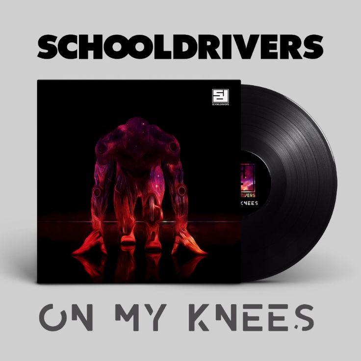 «On My Knees»: Το Νέο Single των SCHOOLDRIVERS