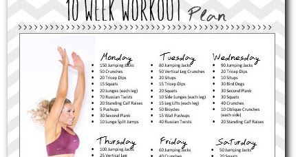 free 10 Week workout routine. Ready to get started on your fitness journey. Easy at home workout, no equipment needed. Weight loss, workout, routine, program, fitness, diet, exercise, energy, plan, elite coach, beachbody, top coach, health, lose weight, weight watchers, atkins, it works, advocare