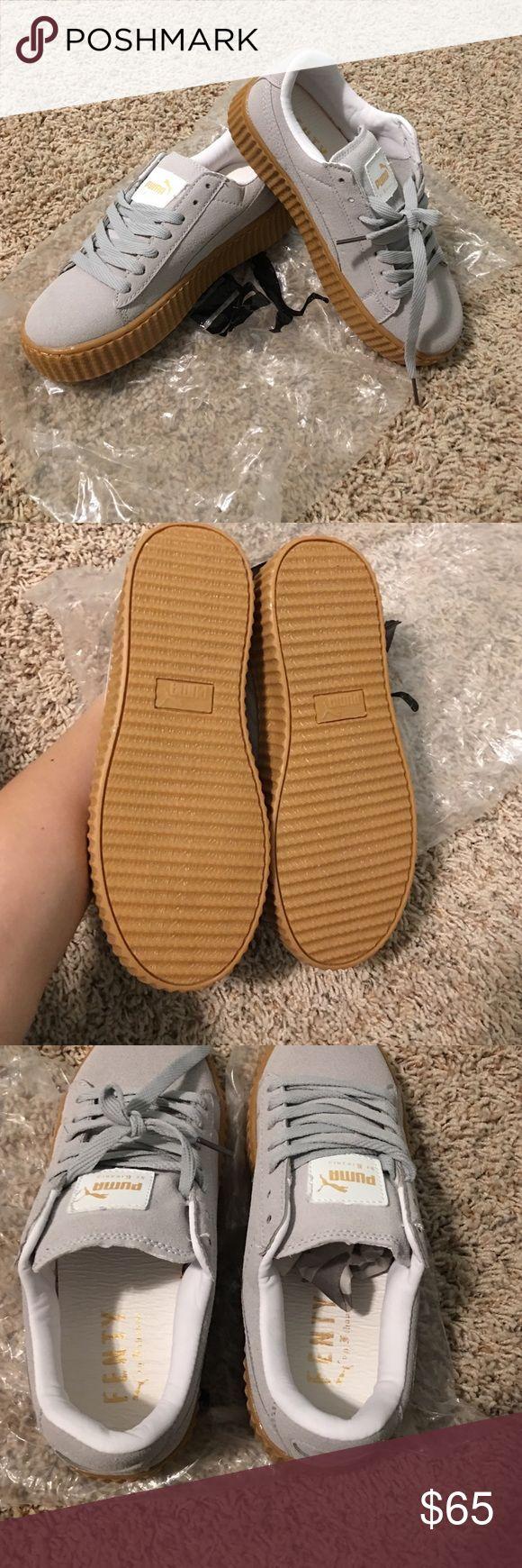 8b86a921c8f puma shoes rihanna orange cheap   OFF46% Discounted