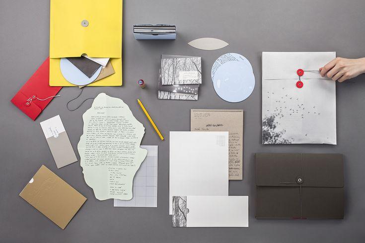 Kapsa japan                  Korespondenční kolekce carta papelote - nové české papírnictví/new czech stationery, Prague