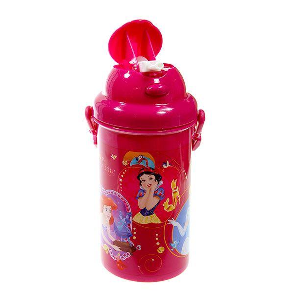 Princess Παγούρι πλαστικό
