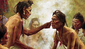 30 remèdes Amérindiens oubliés depuis longtemps