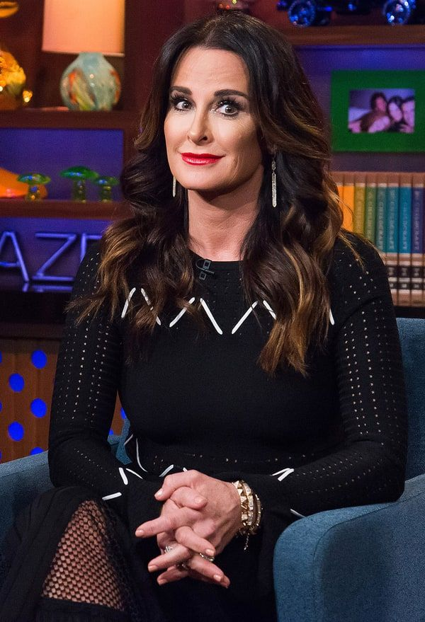 'RHOBH' Star Kyle Richards Hints at Most 'Bizarre' Reunion Yet - Us Weekly