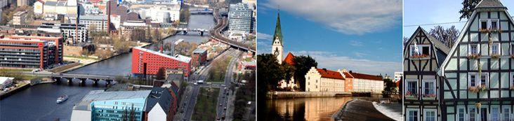 Nachhaltige Stadtentwicklung