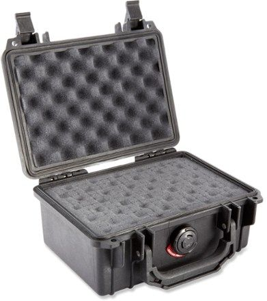 Pelican 1120 Case Black