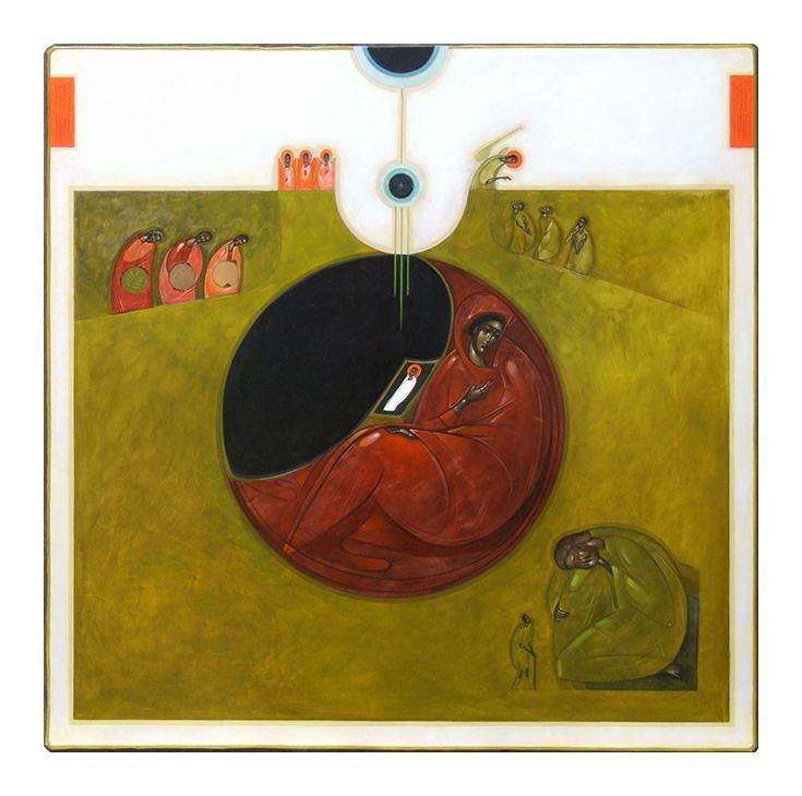icone de Greta Maria Lesko dans images sacrée 19756a99f423ed7a080a052a5b03820c