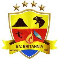 SV Britannia - Aruba