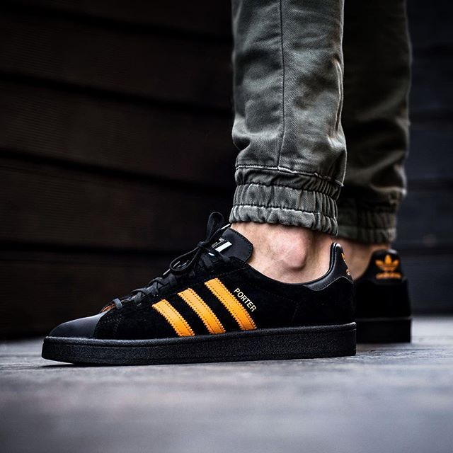 2e9d4ccb4239 SDIDAS ORIGINALS BY PORTER CAMPUS 15000 release 03 Maggio   MAY  sneakers76  in store online H 00.01 PM  adidasoriginals  yoshidakaban.official ...