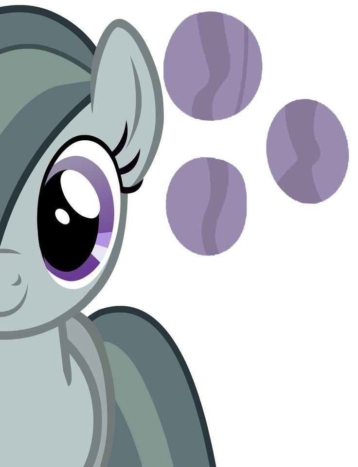 My Little Pony - Marble Pie