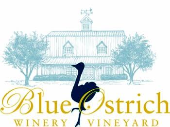 Blue Ostrich Winery, Saint Jo, TX | Viognier and White Merlot