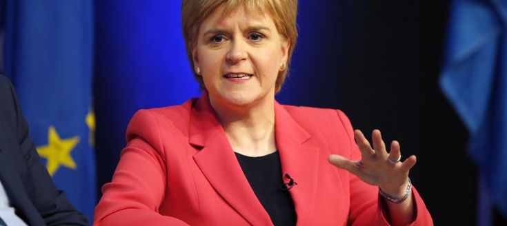 The SNP have been dealt a blow after new polling suggested there has been no swing towards independence after the EU referendum vote.