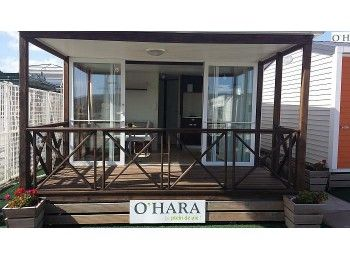 Τροχοβίλα O'Hara 834 Κάτοψη