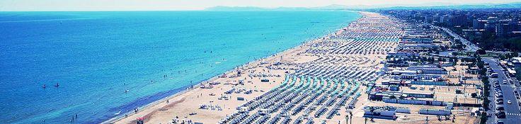 La spiaggia di Bellariva