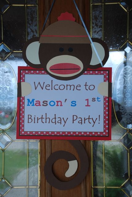 Birthday Party Ideas | Photo 1 of 18 | Catch My Party