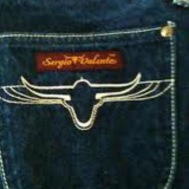 Sergio Valente jeans