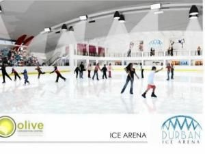 ~ Multimillion rand revamp for Durban ice rink -click for article -