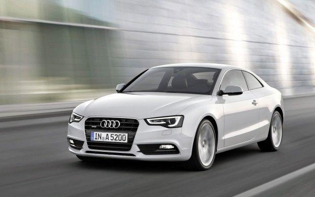 2014 Audi A5 Release Date 2014 Audi A5 White – Top Car Magazine