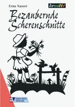 Bezanbernde Scherenschnitte Paper cutting patterns