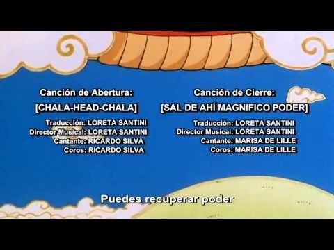 Ending Dragon Ball Z Latino con letra