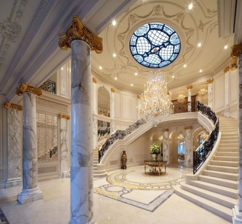 461 Best Elegant Entrance Images On Pinterest