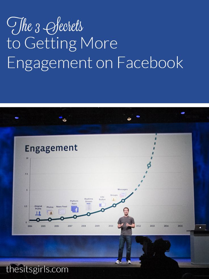 Check out our tips on increasing your Facebook engagement and getting more eyes on what you post.