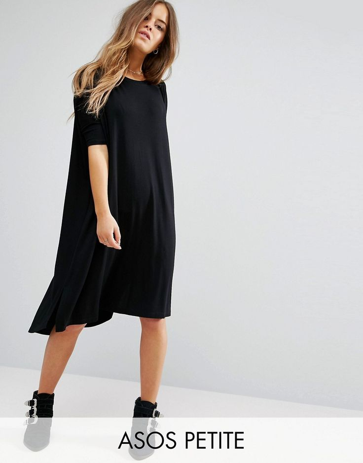 Time to look great with this  ASOS PETITE Oversized T-shirt Dress with Curved Hem - Black - http://www.fashionshop.net.au/shop/asos/asos-petite-oversized-t-shirt-dress-with-curved-hem-black/ #ASOS, #ASOSPetite, #Black, #ClothingAccessories, #Curved, #Dress, #Female, #Hem, #OVERSIZED, #Petite, #Shirt, #T, #With, #Womens, #WomensDresses #fashion #fashionshop