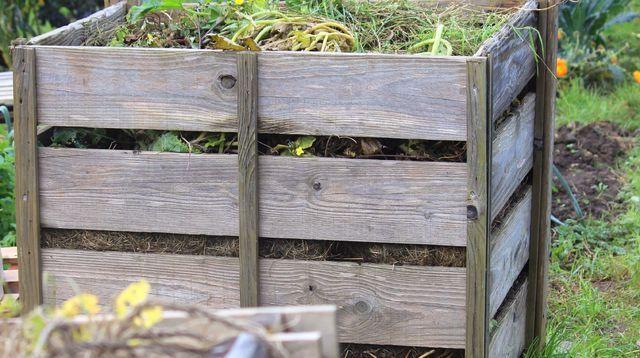 Faire Son Compost Et Utiliser Un Composteur Faire Son Compost