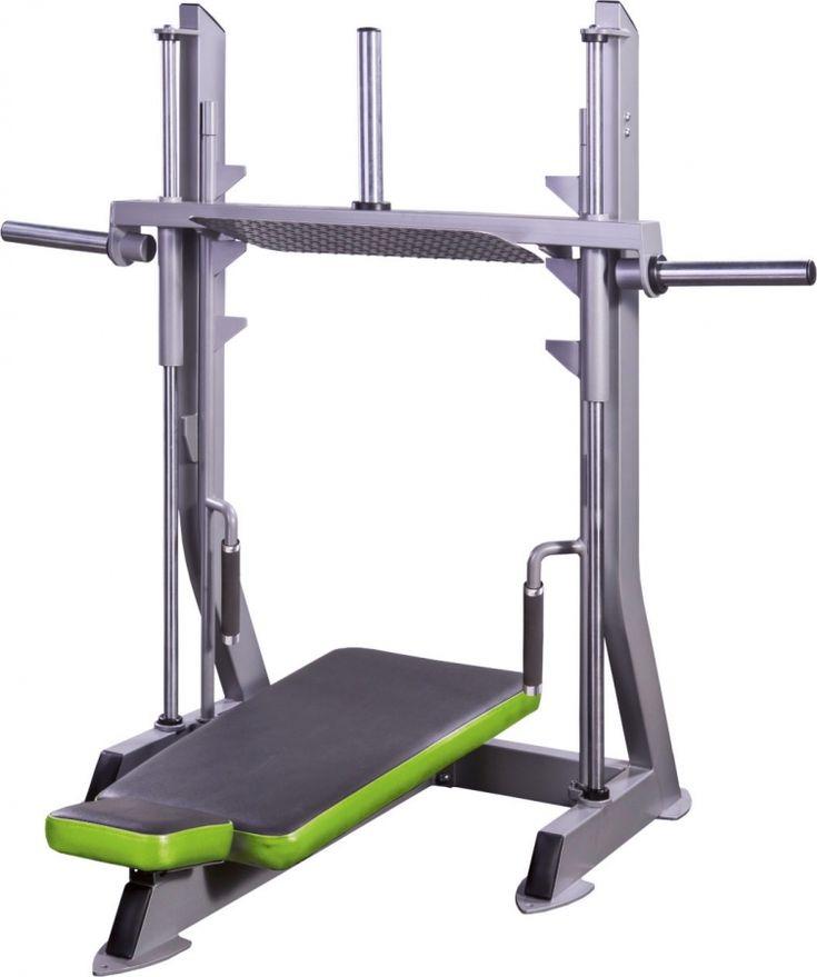 Best vertical leg press machine images on pinterest
