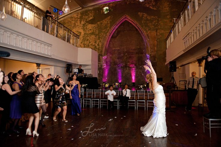 Lisa Mark Photography featuring two weddings at The Berkeley Church some refreshing insights