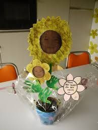 bloemen knutselen eerste kleuter - Google zoeken