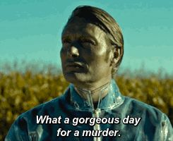 What Hannibal's really thinking