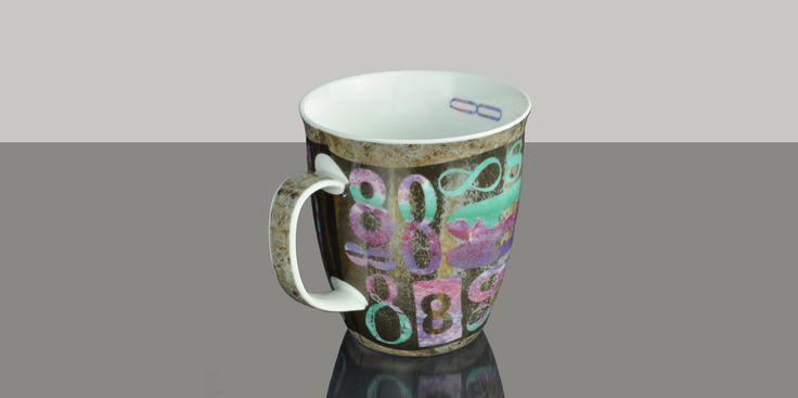 Mug Jumbo 8