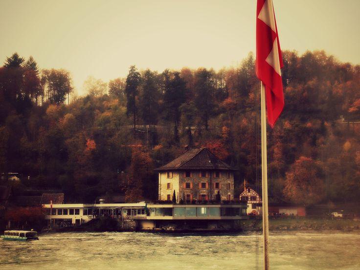 Kilka nieznanych faktów o Szwajcarii, które musisz koniecznie przeczytać zanim tam pojedziesz.