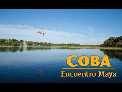 Coba Maya Encounter | Alltournative Playa del Carmen tours