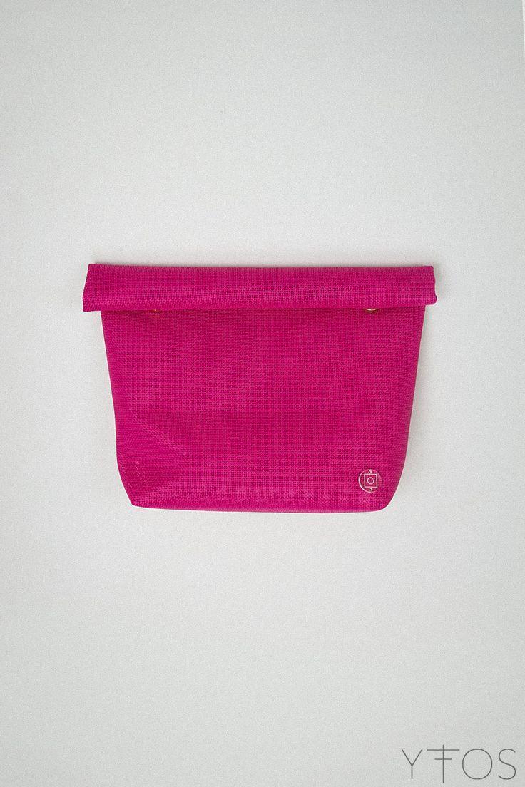 Yfos Online Shop | Accessories | Bags | Bubble Bubble Lunch Clutch Bag by Clic Jewels