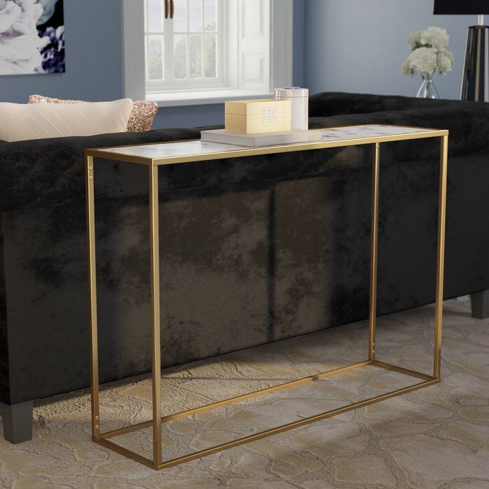 Best 25 Marble Console Table Ideas On Pinterest Console
