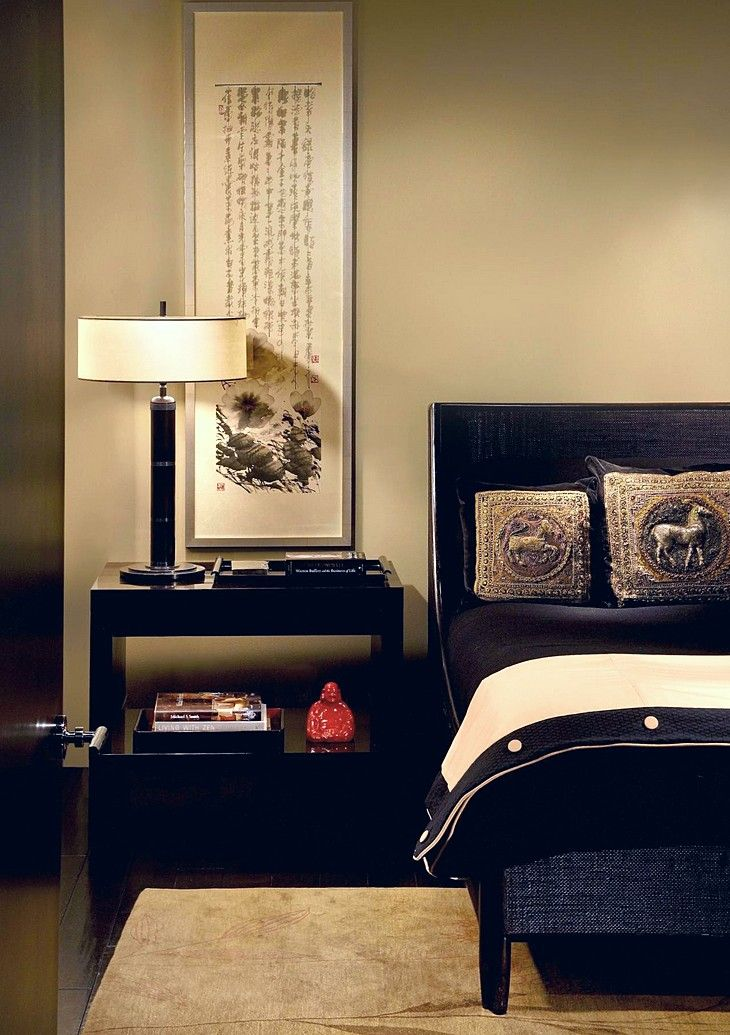 Nice Oriental Bedroom Furniture For Antique Decorative Design , Oriental Bedroom  Furniture Is An Antique And