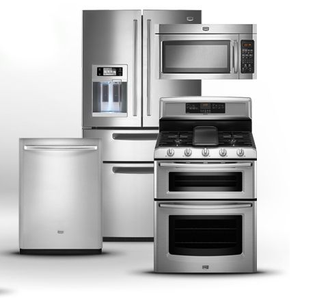 24 best images about refrigerator repair services on for Kitchen appliance services