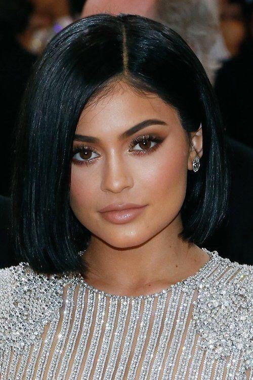 25+ Best Ideas About Kylie Jenner Eyes On Pinterest