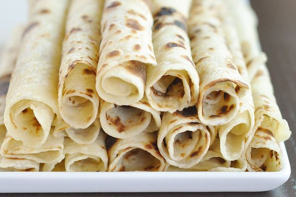 Lefse, Norway's flatbread S