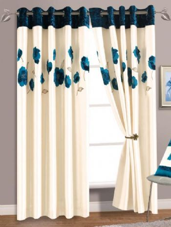 17 Best images about Curtains on Pinterest | Voile curtains, Uk ...