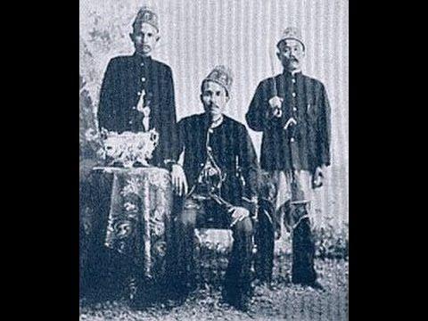 Sejarah asal usul kerajaan Aceh.