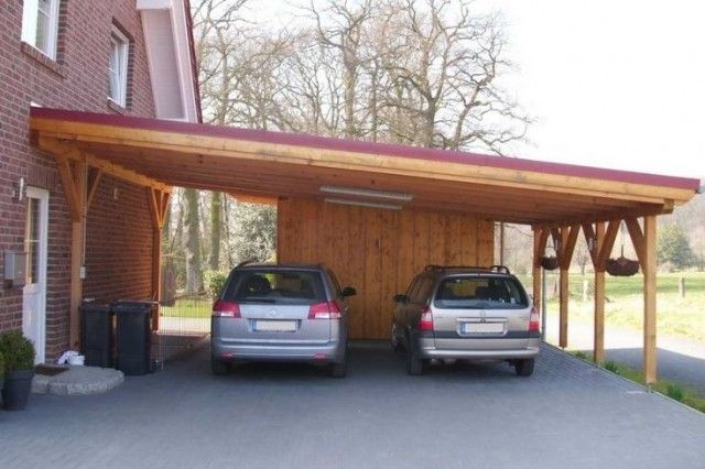 25 Inspiring Carport Ideas Attached To House Building A Carport Carport Designs Carport Plans