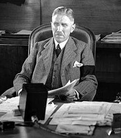 Franz von Papen - Wikipedia, the free encyclopedia
