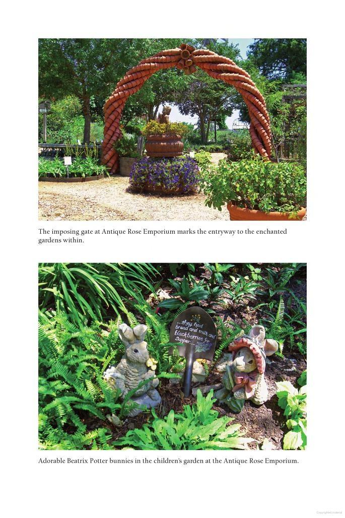 27 best Houston Home Gardens images on Pinterest Texas Dream