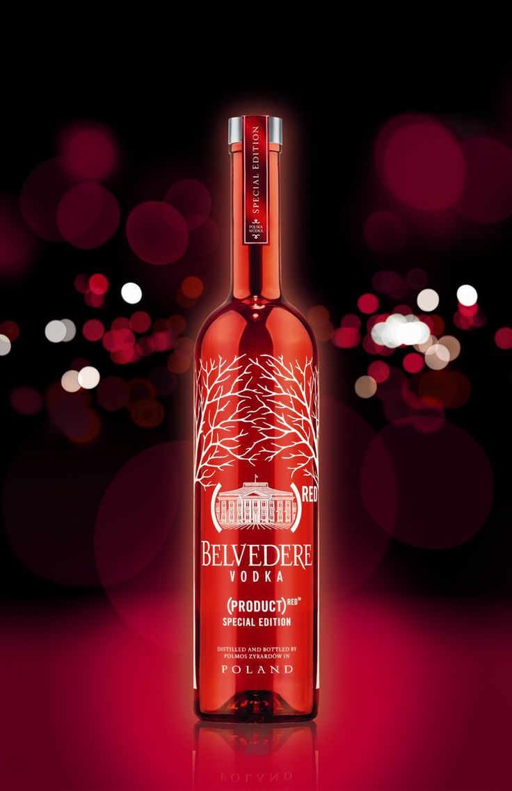 Fashion With A Conscience Belvedere Rallies To Fight Aids With Red Campaign