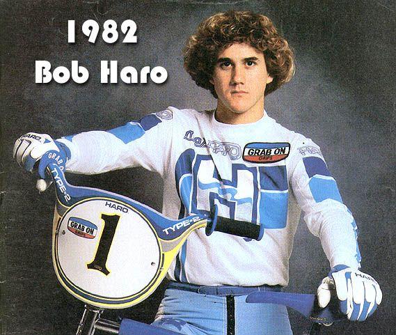 Bob Haro Net Worth