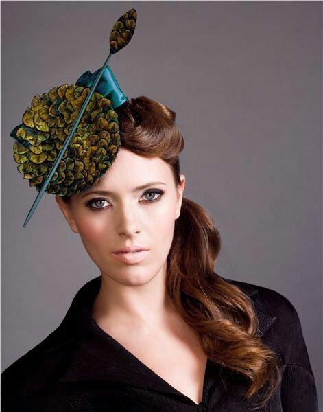 Hatmaker to the Queen, Rachel Trevor Morgan.